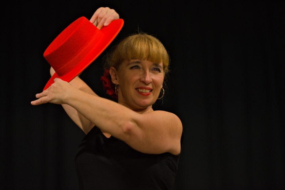 Flamenco-Wiesbaden-Gaby
