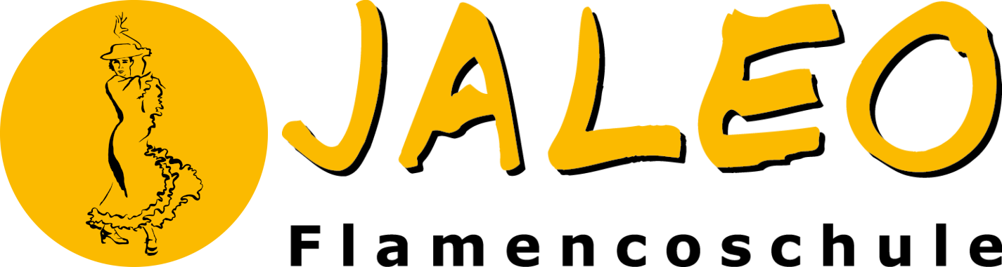 Flamenco JALEO Logo