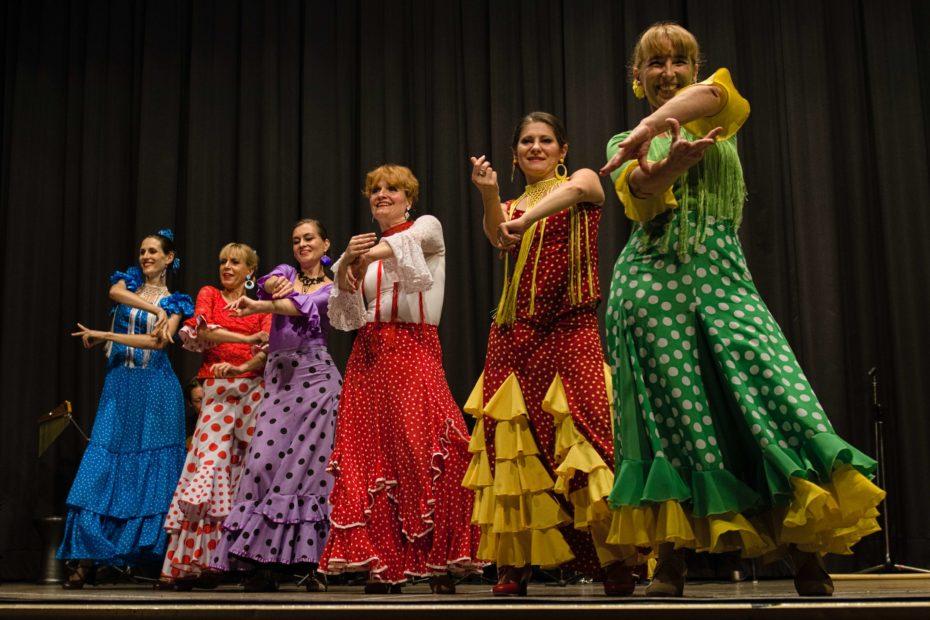 Flamenco-Wiesbaden-Schülerauftritte-5
